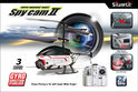 Silverlit Spy Cam 2- RC Helicopter