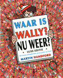 Waar is Wally nu weer ?