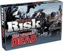 Risk Walking Dead - Bordspel