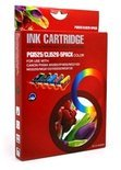 Canon CLI-526 / PGI-525 (Compatible Catridge) 5 pack Cartridge