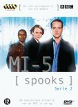 Spooks - Serie 2
