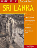 Sri Lanka Travel Atlas