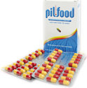 Pilfood - 100 Capsules - Voedingssupplement
