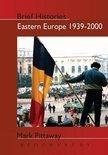 Eastern Europe 1939-2000