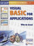 Leer Jezelf Professioneel Visual Basic Voor Applicaties