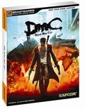 Dmc Devil May Cry Strategy Guide