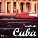 Oriente De Cuba (speciale uitgave)