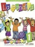 La Pandilla 1. Niveau A1 - Curso de Español para niños y niñas