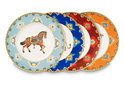 Villeroy & Boch Samarkand Accessories - Ontbijtbord set-4dlg