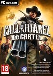 Call of Juarez, The Cartel  (DVD-Rom)