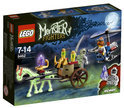 LEGO Monster Fighters Mummie - 9462