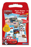 Cars Magic Sticker Activiteiten Set