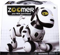 Robothond Zoomer