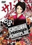 Samurai Champloo 2