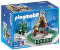 Playmobil Kerstspel - 4885