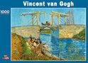 Vincent Van Gogh: De Brug Te Arles