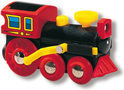 Brio Western Locomotief