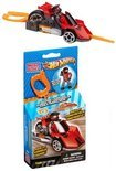 Mega bloks Hot wheels speed racer rood