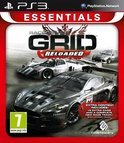Race Driver GRID: Reloaded - Essentials Edition