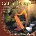 Celtic Harp-The Music Of