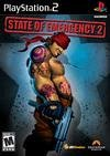 State of Emergency 2 /PS2