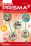 Nuevo Prisma 1 Beginner Level  A1  - Student Book + CD