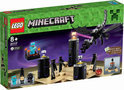 LEGO Minecraft De Enderdraak - 21117