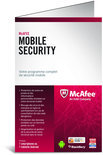 McAfee Mobile Security 2014 - 1 User - FR