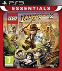 LEGO: Indiana Jones 2: The Adventure Continues - Essentials Edition
