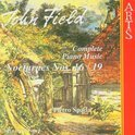 Field: Complete Piano Music Vol 5 / Pietro Spada