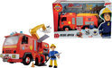 Fireman Sam - Fire Engine Jupiter