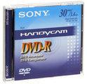 Sony DVD-R 1.4GB 8 cm 30 min.