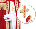 Set Ring & Ketting Sinterklaas