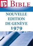 La Bible - Nouvelle edition de Geneve 1979 (ebook)