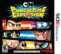 Cartoon Network: Punch Time Explosion