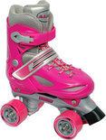 Rolschaatsen 31-34 Roze