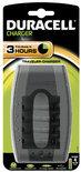 Duracell Mobile Traveller oplader CEF 23 - 3 uur oplaadtijd - 0 batterijen