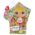 lalaloopsy Littles Doll silly Hair-Scribbles Splasch