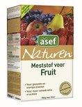 Naturen Fruitmest 750gr