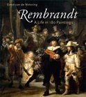 Rembrandt, A Life In 180 Paintings