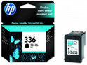 HP 336 - Inktcartridge / Zwart