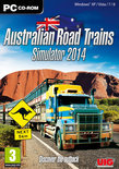 Australian Road Trains Simulator 2014