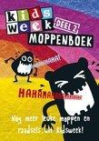 Kidsweek moppenboek  / 2