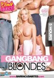 Gang Bang Blondes