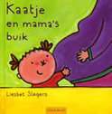 Kaatje en mama's buik