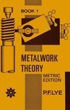Metalwork Theory - Book 1