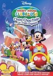 Mickey Mouse Clubhouse - Choo-Choo Trein