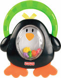 Fisher-Price Pingun Bijtspeeltje