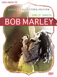 Bob Marley - King Of Jamaica (2Dvd+Cd)