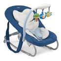 Chicco - Wipstoel Mia Sea World - Blauw